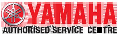 Accident Claim - Repair - Yamaha Authorised Service Centre
