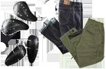 Riding Pants / Jeans