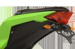 Tail Slider Kit